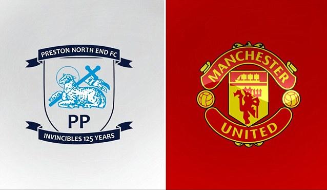 Man United vs. Preston Called Off Due To Covid Cases
