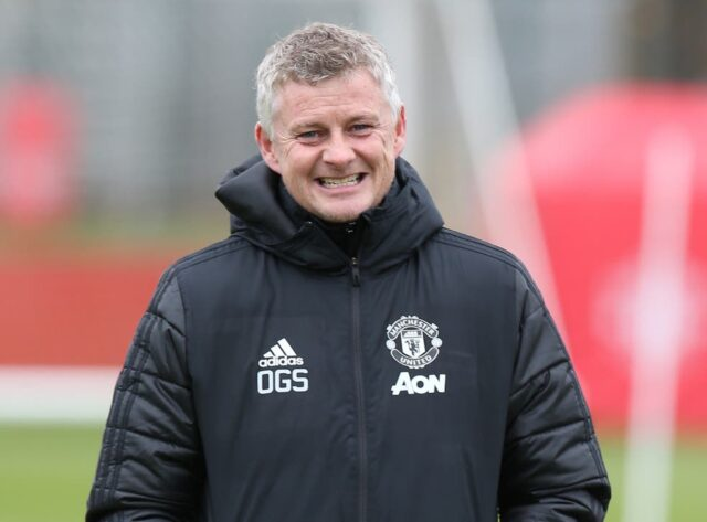 Ole signs new deal
