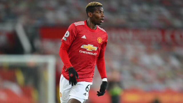 Paul Pogba Rejects New Man United Contract?