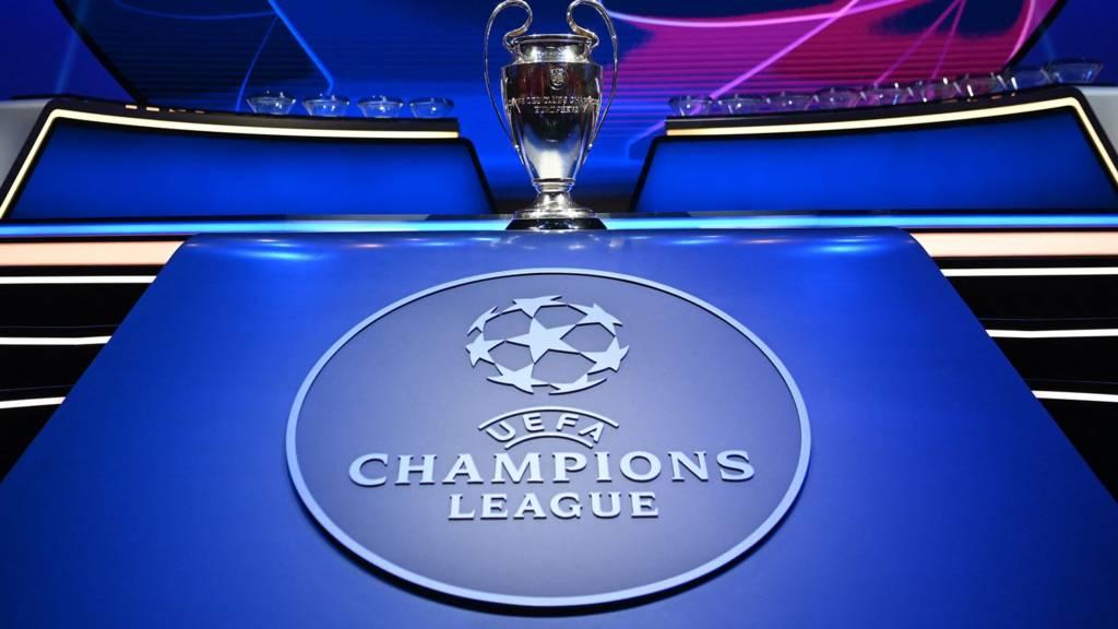 Man United Draw Villarreal, Atalanta and Young Boys In UCL