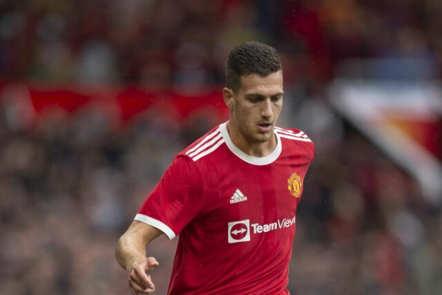 Diogo Dalot To Stay At Man United This Summer