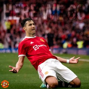 """HERE WE GO! Cristiano Ronaldo To Man United """"Done Deal""""."""