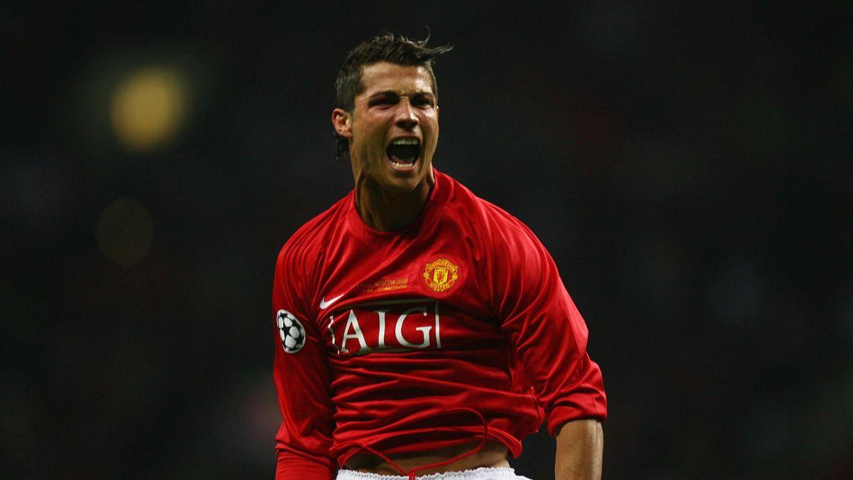 Man United Preparing Contract Offer For Cristiano Ronaldo