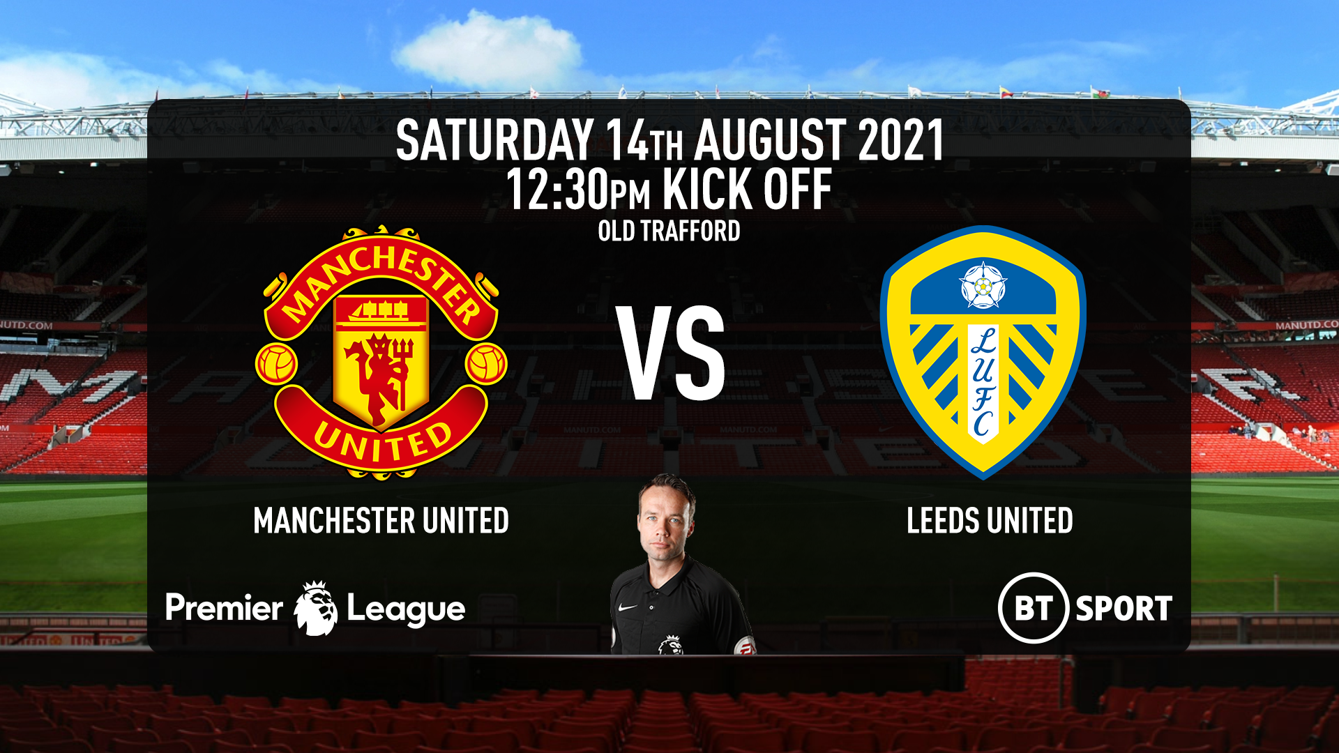 Man United vs. Leeds United PREVIEW