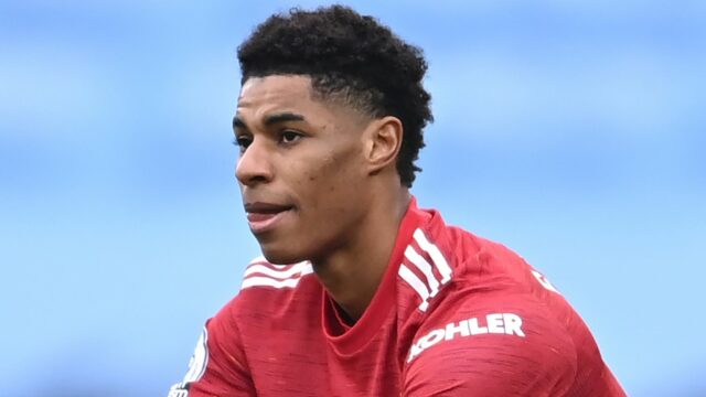 5 Players Who Could Replace Marcus Rashford At The Start Of The Season