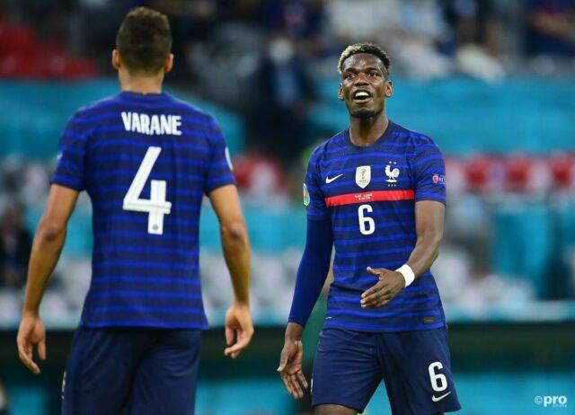 Raphael Varane: A Pawn In A Bigger Game?