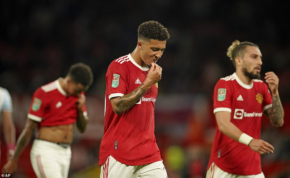 3 Ups and 5 Downs From Manchester United 0-1 West Ham United