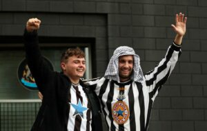 The Newcastle Takeover: Does It Affect Manchester United?