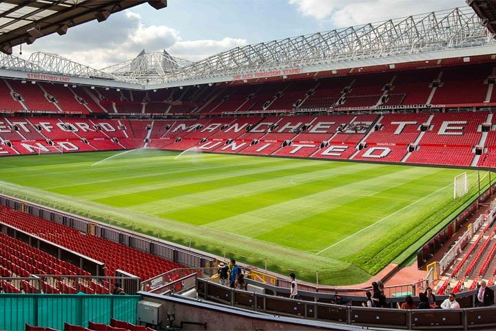Man United Appoint First-Ever Director of Data Science