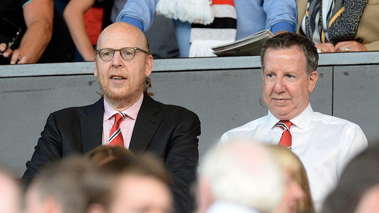 Glazer Family Sell £137m Worth Of Manchester United Stocks