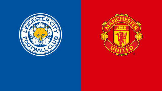 Leicester City vs. Manchester United PL Preview