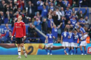 3 Ups and 6 Downs From Leicester City 4-2 Man United